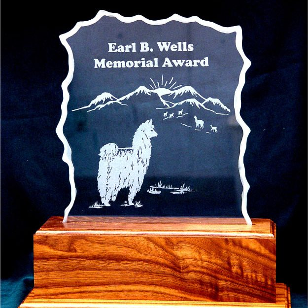 HLAA Earl B Wells Memorial Award